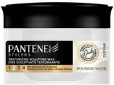 Pantene Stylers Texturizing Sculpting Wax - 1.7 oz