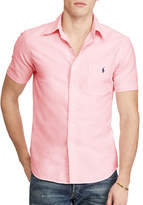 Polo Ralph Lauren Standard Fit Oxford Shirt