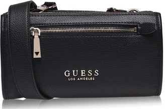 GUESS Lias Zip Top Cross Body Bag