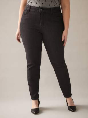 D/C Jeans Ultra-Stretchy Black Jegging - d/C JEANS