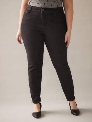 D/C Jeans Ultra-Stretchy Black Jegging - d/C JEANS