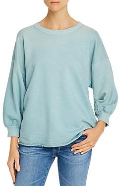AG Jeans Orson Dolman-Sleeve Sweater