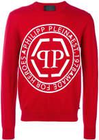Philipp Plein Eddy sweater