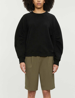 Citizens of Humanity Evelyn cotton-jersey sweatshirt
