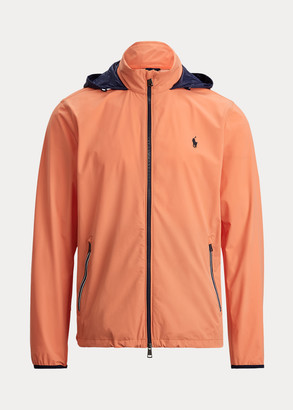 Ralph Lauren Packable Golf Jacket