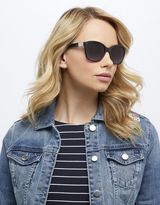 Monsoon Clarissa classic preppy sunglasses