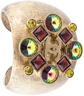 Chanel Vintage bracelet manchette