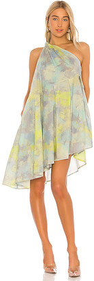 L'Academie The Roberte Mini Dress