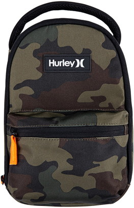 Hurley Aerial Fuel Lunch Bag