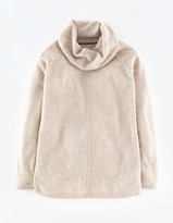 Boden Cowl Neck Cashmere Sweater