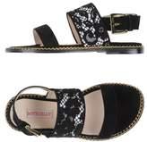 MySuelly Sandals