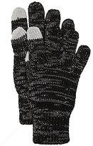 Copper Key Girls Lurex Gloves
