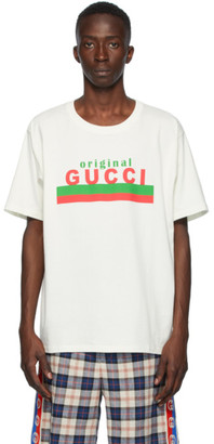 Gucci Off-White Original T-Shirt