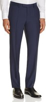 HUGO BOSS Solid Regular Fit Trousers - 100% Exclusive