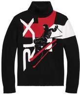 Ralph Lauren RLX Skier Cashmere Jumper