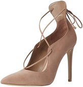 Aldo Women's Thylia Ankle Strap Pumps