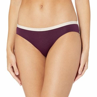 Emporio Armani Women's Stretch Cotton Brief