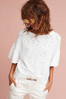 Fred and Sibel Tania Ruffled Pullover