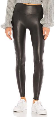 Spanx Petite Faux Leather Legging