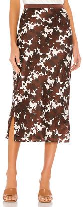 CAMI NYC The Jessica Midi Skirt