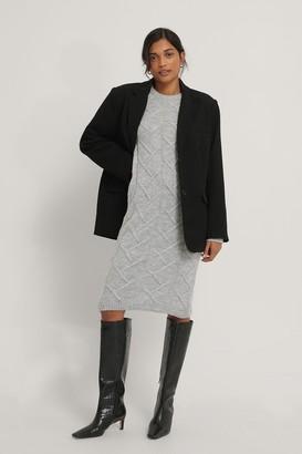 Trendyol Knit Detailed Dress