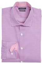 Tailorbyrd Men's Trim Fit Non-Iron Dress Shirt