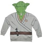 Star Wars Boys' Yoda Sweatshirt - Sand