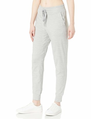 Danskin Women's Tech Stretch Jogger Pant