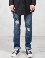 Cheap Monday Wipped Tight Jeans