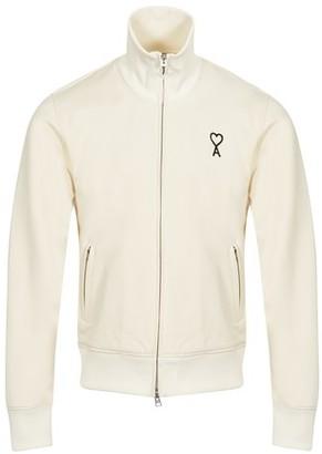 Ami de Coeur technical sweatshirt
