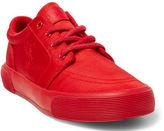 Ralph Lauren Faxon II Sneaker