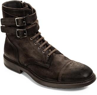 To Boot Tempo Cap Toe Boot