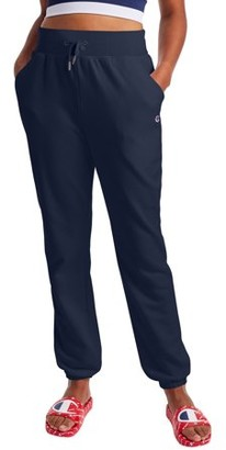 Champion Womens Campus French Terry Sweatpant