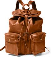 Ralph Lauren Leather Rucksack