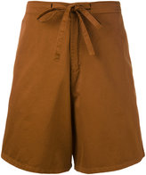Paura 'Ivan' shorts - men - Cotton - XS