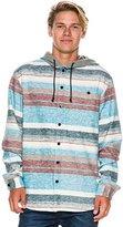 Billabong Men's Horizon Woven Short Sleeve Shirt