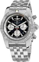 Breitling Men's AB011012/B967 Chronomat B01 Chronograph Dial Watch