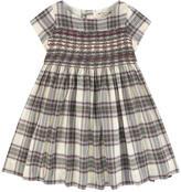 Bonpoint Flannel dress