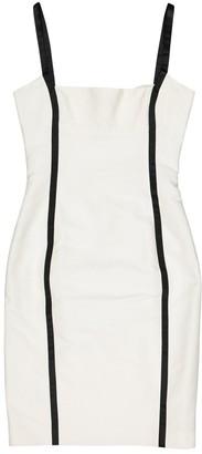 DSQUARED2 \N White Cotton Dresses