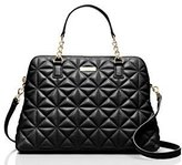 Kate Spade new york Whitaker Place Small Rachelle Black Crossbody Handbag Purse