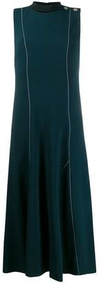 Paul Smith pleated midi dress