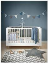 Mamas and Papas Juno Cot Bed