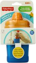 Fisher-Price Tote Along Pouch Feeder