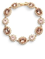 Marchesa Women's Sheer Bliss Flex Bracelet
