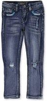 Vigoss Little Girls' Skinny Jeans