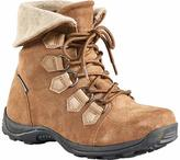 Baffin Women's Verbier Lace Up Ankle Boot