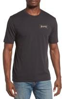 Brixton Men's Pearson Logo Graphic T-Shirt