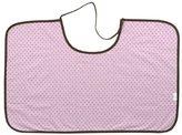 Kushies Nursing Canopy, Pink Polka Dots by