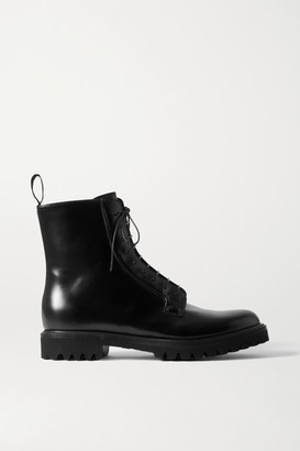 Church's Alexandra Leather Ankle Boots - Black