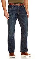 Polo Ralph Lauren Bootcut Morris-Wash Jeans